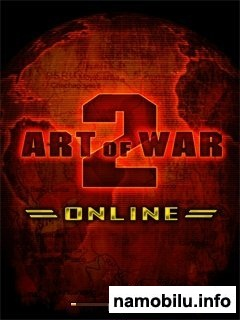 Art of War 2 On line