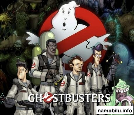 Ghostbusters 3: The Mobile Game