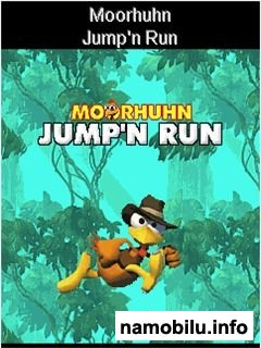 Moorhuhn Jump-n Run
