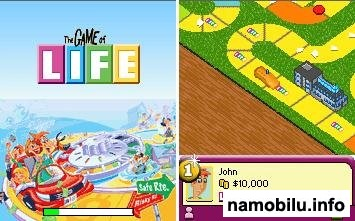 The Game of Life - Mobile Java Games